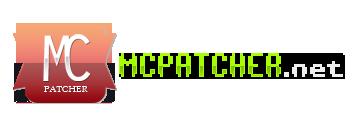 MCPatcher.net Logo